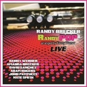 RandyPOP! by Randy Brecker