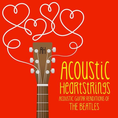 AH Performs the Beatles de Acoustic Heartstrings