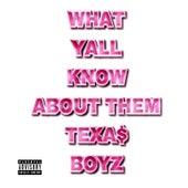 What Y'all Know About Them Texas Boyz by The Texas Boyz