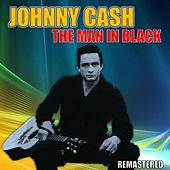 The Man in Black by Johnny Cash