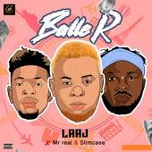 Baller (feat. Mr Real & Slimcase) by Laaj