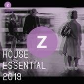 House Essential 2019 von Various Artists