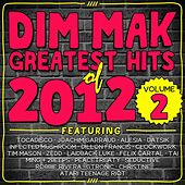 Dim Mak Greatest Hits Of 2012, Vol. 2 de Various Artists