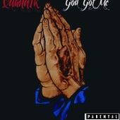 God Got Me de Quann1k