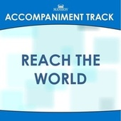 Reach the World by Mansion Accompaniment Tracks