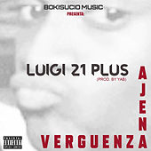 Verguenza Ajena by Luigi 21 Plus (Luigi 21 +)