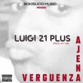 Verguenza Ajena de Luigi 21 Plus (Luigi 21 +)