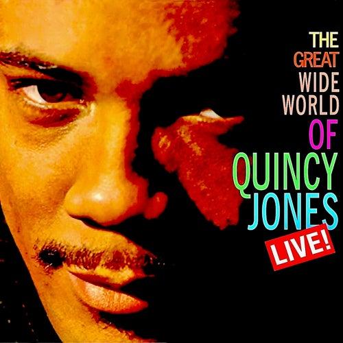 The Great Wide World Of...Quincy Jones! (Remastered) de Quincy Jones