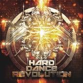 Hard Dance Revolution, Vol. 1 by Various Artists
