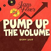 Pump Up the Volume von Jam Fever