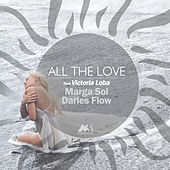 All the Love by Marga Sol