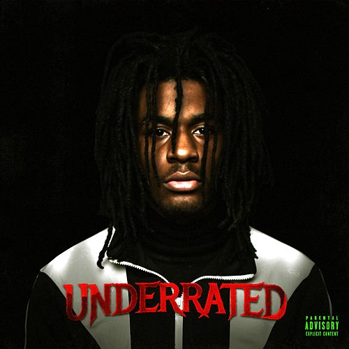 Underrated by Bslime