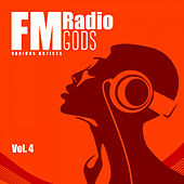 FM Radio Gods, Vol. 4 - EP by Various Artists