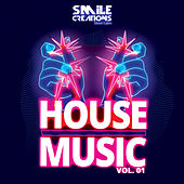 House Music, Vol. 01 - EP von Various Artists