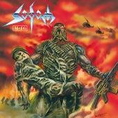 M-16 by Sodom
