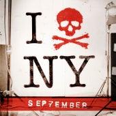 I Hate NY von Sep7ember