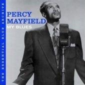 My Blues de Percy Mayfield