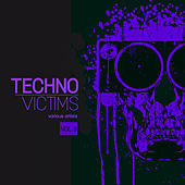 Techno Victims, Vol. 3 - EP von Various Artists