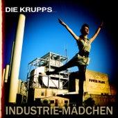 Industrie-Mädchen de Die Krupps