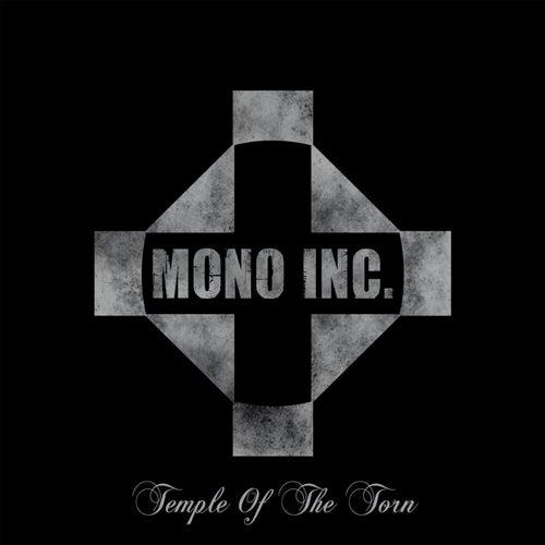 Temple of the Torn von Mono Inc.