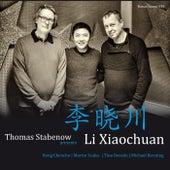 Thomas Stabenow Presents Li Xiaochuan von Thomas Stabenow