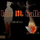 The Lit Talk by Alpha