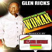 Woman de Glen Ricks