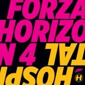 Forza Horizon 4: Hospital Soundtrack by Various Artists