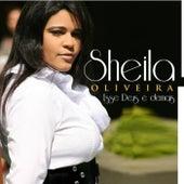Esse Deus É Demais by Sheila Oliveira