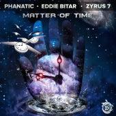 Matter of Time (Extended Mix) von Eddie Bitar