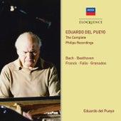 Eduardo del Pueyo - The Complete Philips Recordings von Eduardo del Pueyo