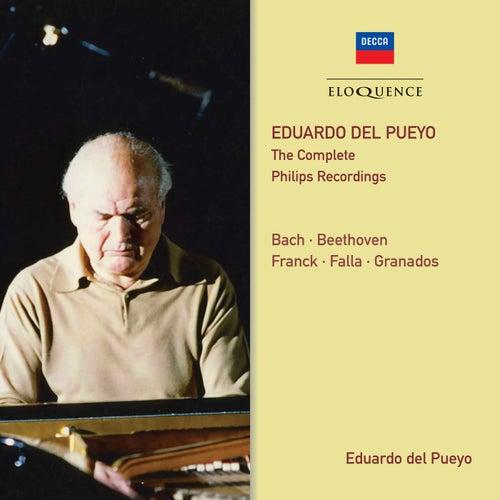 Eduardo del Pueyo - The Complete Philips Recordings de Eduardo del Pueyo