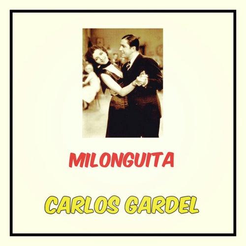 Milonguita de Carlos Gardel