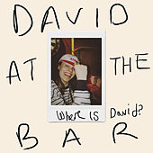 David At The Bar by Jerry Williams