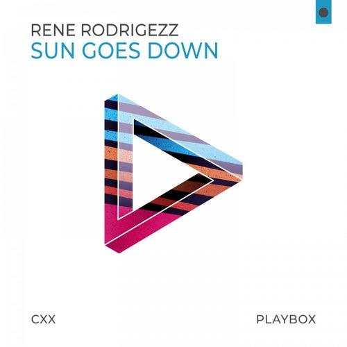Sun Goes Down de Rene Rodrigezz