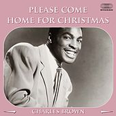 Please Come Home for Christmas de Charles Brown