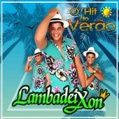 O Hit do Verão de Lambadeixon