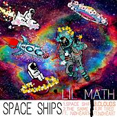 Space Ships de lil Math