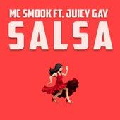 Salsa de Mc Smook