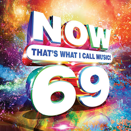 NOW That's What I Call Music, Vol. 69 by Various Artists