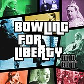 Bowling for Liberty (Grand Theft Auto IV Rap) by Dan Bull