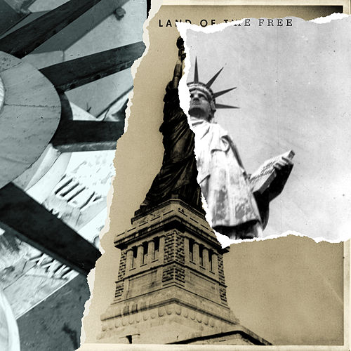 Land Of The Free by The Killers