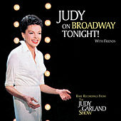 Judy On Broadway Tonight! With Friends (Live) by Judy Garland