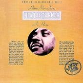 Have No Fear, Big Joe Turner Is Here by Big Joe Turner