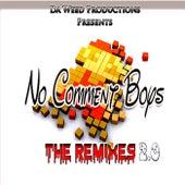 The Remixes 2.0 von No Comment Boys