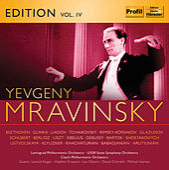 Mravinsky Edition, Vol. 4 de Various Artists