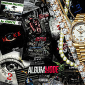 Album Mode by Athlete