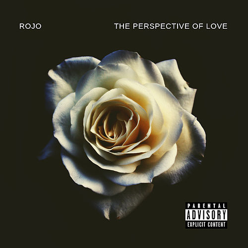 The Perspective of Love de Rojo