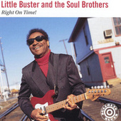 Right On Time! by Little Buster & The Soul Brothers