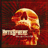 The Killing EP de Hatesphere